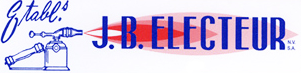 Ets. J. B. Electeur sa - Chauffage & Sanitaire